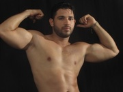brunette crixus oil