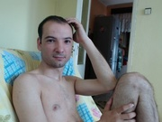 brunette young man hotboy1582