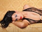 brunette lauren anal sex