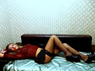 blonde yanna roleplay