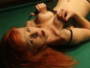 redhead yourdevillove anal sex