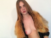 brunette teen dominika close