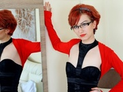 redhead amanda roleplay