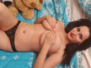 brunette chertoffka anal sex