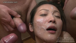 Lovely lady delights in the pleasures of - XXX Dessert - Picture 5