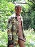 chum camo jacket makes