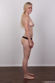 ponytailed blonde cutie hopes