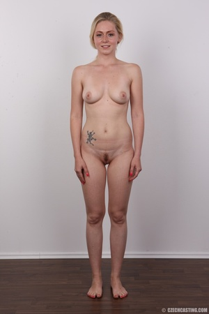 Ponytailed blonde cutie hopes to become  - XXX Dessert - Picture 14