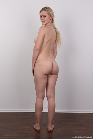 Ponytailed blonde cutie hopes to become  - XXX Dessert - Picture 18