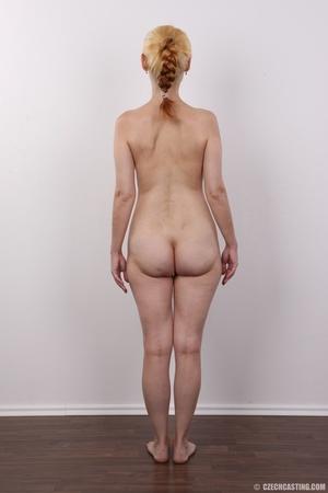 Well-built blonde mature with a plait pr - XXX Dessert - Picture 16