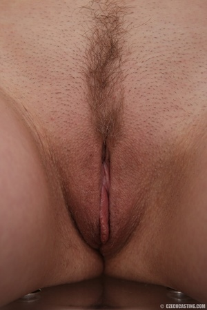 Very hot brunette mom with natural boobs - XXX Dessert - Picture 20