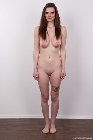 Busty red-haired vixen with big tits hav - XXX Dessert - Picture 14