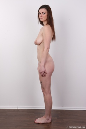 Busty red-haired vixen with big tits hav - XXX Dessert - Picture 15