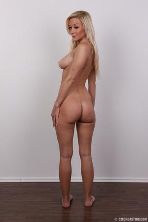 Wonderful blonde doll with big melons ge - XXX Dessert - Picture 17