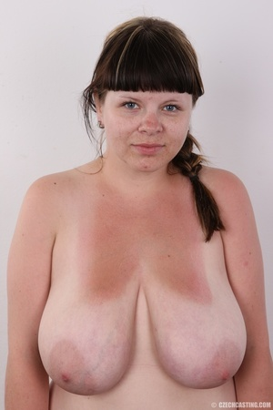 Plump brunette babe with a plait has rea - XXX Dessert - Picture 9