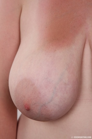 Plump brunette babe with a plait has rea - XXX Dessert - Picture 12