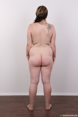 Plump brunette babe with a plait has rea - XXX Dessert - Picture 16