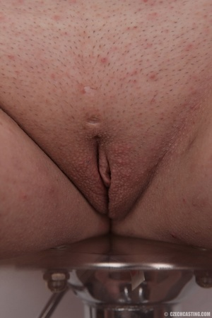 Plump brunette babe with a plait has rea - XXX Dessert - Picture 20