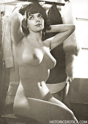 Professional and amateur vintage photos  - XXX Dessert - Picture 2