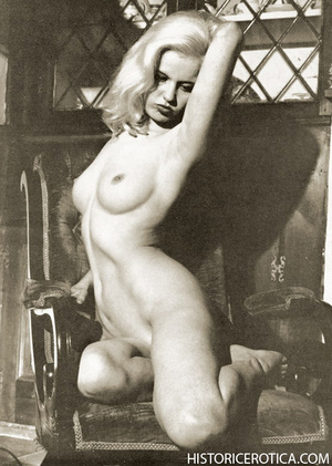 Vintage chicks with firm natural bodies  - XXX Dessert - Picture 2