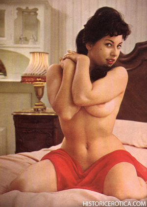 Amazing erotic pictures with vintage hot - XXX Dessert - Picture 1