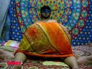chubby indian bitch mask