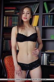 perfect tramp black undies