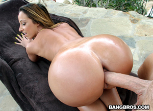 Cool chicks get their butthole plugged w - XXX Dessert - Picture 1