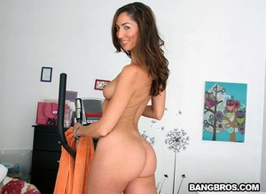 Hot apple bottoms and girls flaunting th - XXX Dessert - Picture 6