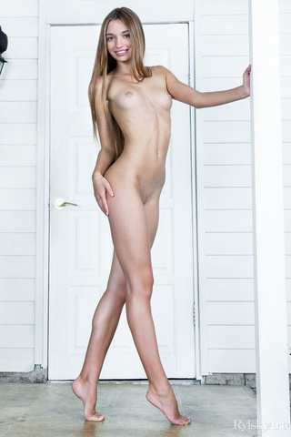 Nude women over six foot