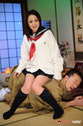 asian, hd porn, japanese, uniform