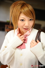 youngster cardigan and white