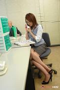 asian, hd porn, office, secretary