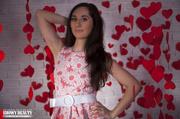 dreamy madam flowery dress