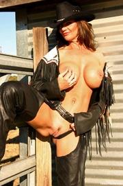 naughty milf cowgirl sexy