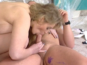 Fantastic coquette with big juggs gets b - XXX Dessert - Picture 8