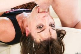 deep throat, lace, rough sex, sucking