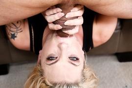 babe, blonde, deep throat, rough sex