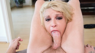 blowjob, cum, deep throat, rough sex