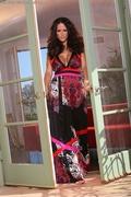 dress, individual model, labia, skank