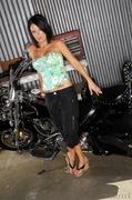 babe, biker, black, hardcore