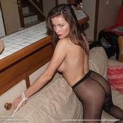 bondage, erotica, pantyhose, tits