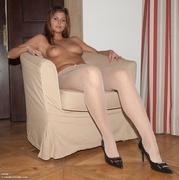 black, erotica, pantyhose, topless