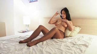 erotica, milf, panties, pantyhose