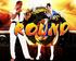 Street Fighter Ken bangs Chun Li in doggy position.
