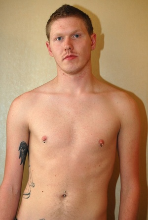 Handsome hunks and young dudes show thei - XXX Dessert - Picture 3