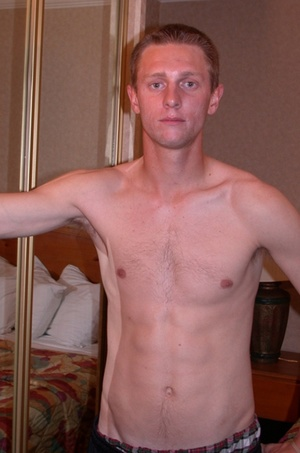 Handsome hunks and young dudes show thei - XXX Dessert - Picture 4