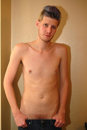 Handsome hunks and young dudes show thei - XXX Dessert - Picture 5