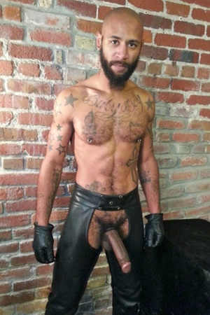 Different guys display their hot clean o - XXX Dessert - Picture 1