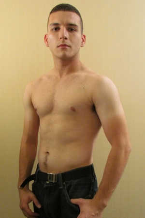Different guys display their hot clean o - XXX Dessert - Picture 2